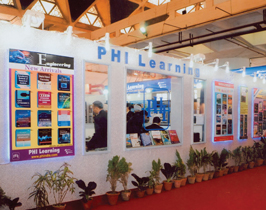 New Delhi- World Book Fair 2013