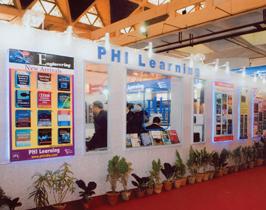 New Delhi- World Book Fair 2013