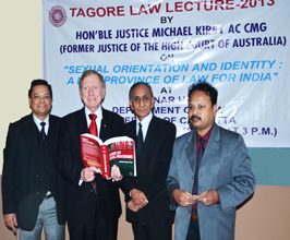 Book Release Function of Code of Civil Procedure by Jatinder Kumar Das