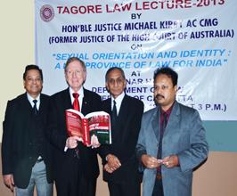 Book Release Function of Code of Civil Procedure by Jatinder Kumar Das