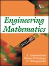 ENGINEERING MATHEMATICS, VOLUME I