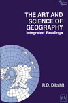 THE ART AND SCIENCE OF GEOGRAPHY: INTEGRATED READINGS