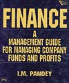 FINANCE: A MANAGEMENT GUIDE FOR MANAGING COMPANY FUNDS AND PROFITS