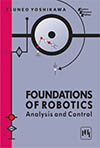Foundations of Robotics Analysis and Control