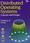 DISTRIBUTED OPERATING SYSTEMS : CONCEPTS AND DESIGN