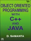 OBJECT-ORIENTED PROGRAMMING WITH C++ AND JAVA