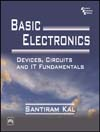 BASIC ELECTRONICS: DEVICES, CIRCUITS AND IT FUNDAMENTALS