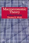 MACROECONOMIC THEORY : A SHORT COURSE