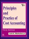 PRINCIPLES AND PRACTICE OF COST ACCOUNTING