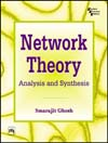 NETWORK THEORY: ANALYSIS AND SYNTHESIS