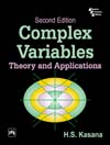 COMPLEX VARIABLES: THEORY AND APPLICATIONS