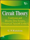 CIRCUIT THEORY: CONTINUOUS AND DISCRETE-TIME SYSTEMS, ELEMENTS OF NETWORK SYNTHESIS