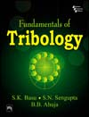 FUNDAMENTALS OF TRIBOLOGY