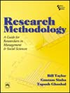 RESEARCH METHODOLOGY : A GUIDE FOR RESEARCHERS IN MANAGEMENT AND SOCIAL SCIENCES