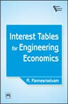 INTEREST TABLES FOR ENGINEERING ECONOMICS