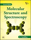 MOLECULAR STRUCTURE AND SPECTROSCOPY