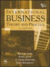 INTERNATIONAL BUSINESS : Theory and Practice