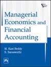 MANAGERIAL ECONOMICS AND FINANCIAL ACCOUNTING