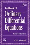 TEXTBOOK OF ORDINARY DIFFERENTIAL EQUATIONS