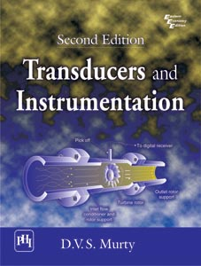 TRANSDUCERS AND INSTRUMENTATION