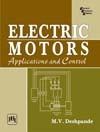 ELECTRIC MOTORS : APPLICATIONS AND CONTROL