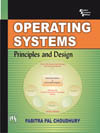 OPERATING SYSTEMS : Principles and Design
