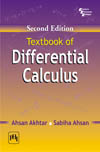 Textbook of DIFFERENTIAL CALCULUS
