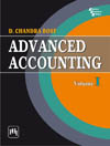 ADVANCED ACCOUNTING : VOLUME I
