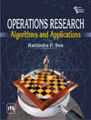 OPERATIONS RESEARCH : ALGORITHMS AND APPLICATIONS
