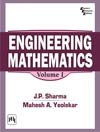 Engineering Mathematics : Volume I
