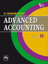 ADVANCED ACCOUNTING - VOLUME Il