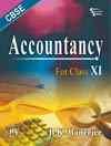ACCOUNTANCY : FOR CLASS XI