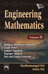 ENGINEERING MATHEMATICS – VOLUME II