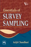 ESSENTIALS OF SURVEY SAMPLING