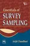ESSENTIALS OF SURVEY SAMPLING
