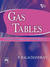 GAS TABLES : For Steady One-dimensional Flow of Perfect Gas