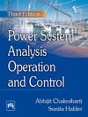 POWER SYSTEM ANALYSIS : OPERATION AND CONTROL