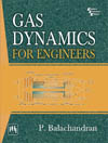 GAS DYNAMICS FOR ENGINEERS