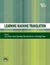 LEARNING MACHINE TRANSLATION