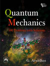 QUANTUM MECHANICS  : 500 PROBLEMS WITH SOLUTIONS
