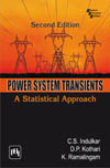 POWER SYSTEM TRANSIENTS : A STATISTICAL APPROACH