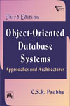 OBJECT – ORIENTED DATABASE SYSTEMS : APPROACHES AND ARCHITECTURES