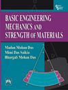 BASIC ENGINEERING MECHANICS AND STRENGTH OF MATERIALS