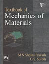 TEXTBOOK OF MECHANICS OF MATERIALS