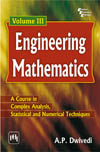 ENGINEERING MATHEMATICS – VOLUME III