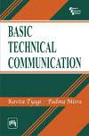 BASIC TECHNICAL COMMUNICATION