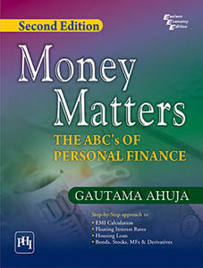 MONEY MATTERS : THE ABC's OF PERSONAL FINANCE