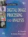 DIGITAL IMAGE PROCESSING AND ANALYSIS