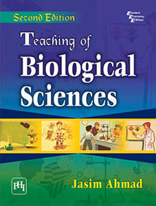 TEACHING OF BIOLOGICAL SCIENCES (INTENDED FOR TEACHING OF LIFE SCIENCES, PHYSICS, CHEMISTRY AND GE