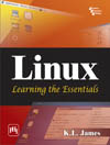 LINUX : LEARNING THE ESSENTIALS